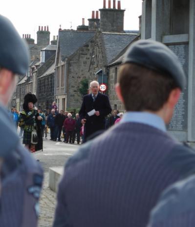 175th Anniversary Parade
