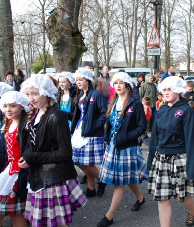 175th Anniversary Parade 2
