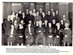 1939 magazine - Staff, 1938