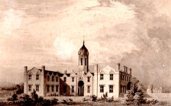 The Gordon Schools' 1850